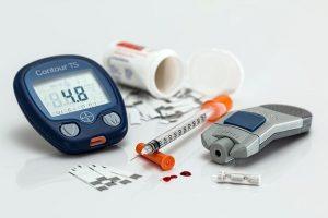 糖尿病とインスリンの関係