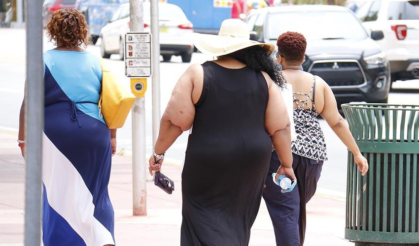 肥満と糖尿病
