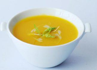 かぼちゃで太らない糖尿病簡単食事レシピ