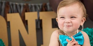 子どもの肥満を減らすコツ-食事の時間