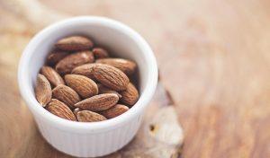 2型糖尿病にナッツ血糖コントロール改善効果