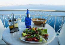 地中海食と糖尿病の関係1
