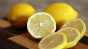 レモンと脂肪肝で肥満改善期待