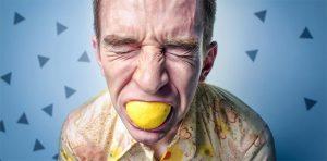 レモン成分が脂肪肝を抑える働きがある