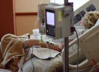 食費と糖尿病入院リスクの関係
