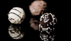 ホワイトチョコレート糖尿病
