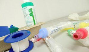 格安化糖尿病血液検査