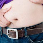 お腹ポッコリ肥満と認知症率