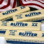 バターは健康不健康?
