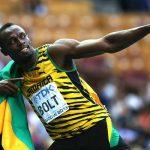 世界最速の男。ウサイン・ボルトダイエット方法