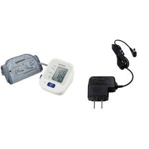 オムロン 電子血圧計 上腕式 腕帯巻きつけタイプ