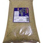 京都丹後産 特別栽培米 玄米 コシヒカリ 5kg 平成28年産 3