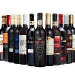 金賞受賞ワイン入り お手頃 「赤ワイン」 12本セット