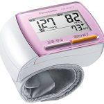 パナソニック 手くび血圧計 ライトピンク EW-BW13-M 16