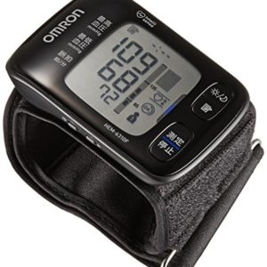 オムロン 電子血圧計 手首式 HEM-6310F 10