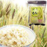 国産 もち麦 1kg 国産麦100% 10