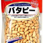 稲葉ピーナツ バターピーナツ 200g 8