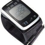 オムロン 手首式電子血圧計 HEM-6321T 4