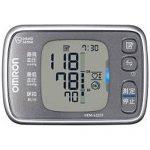 オムロン 手首式血圧計OMRON HEM-6323T 6