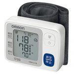 オムロン 手首式血圧計OMRON HEM-6130 5