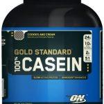 100% カゼイン プロテイン 4LB (100% Casein Protein) 海外直送「From USA」