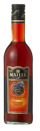 MAILLE(マイユ) 赤ワインビネガー 500ml 2