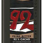 ヴィヴァーニ オーガニックエキストラダークチョコレート92% 80g 8