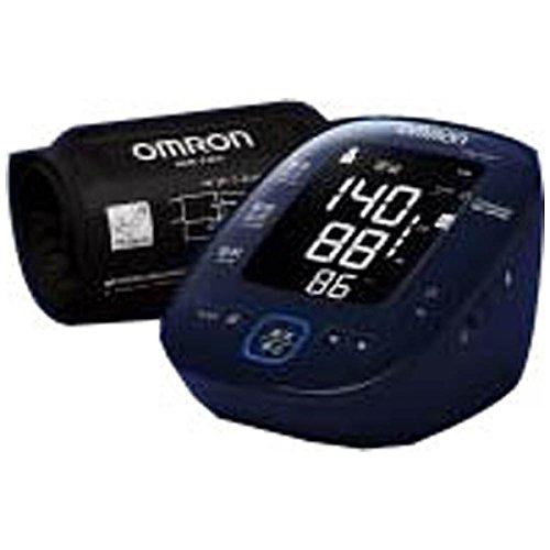 オムロン 上腕式血圧計 (ダークネイビー)OMRON HEM-7281T