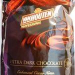 バンホーテン エキストラダーク チョコレート 1kg 6