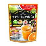 井藤漢方製薬 スタイルフリー チアシード & オオバコ 100g(5g×20包) 4