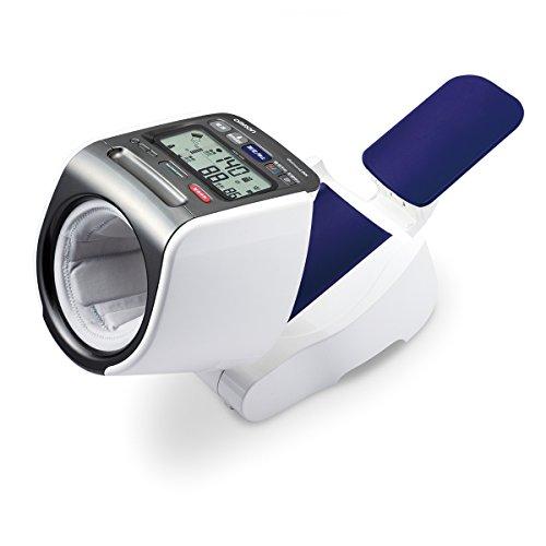 オムロン 電子血圧計 上腕式 スポットアーム HEM-1025 9