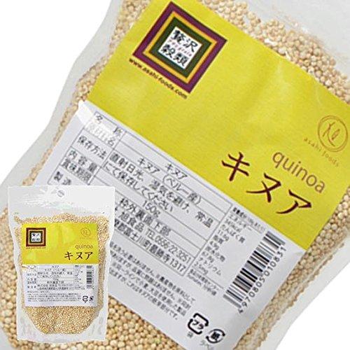 贅沢穀類 キヌア 150g 2