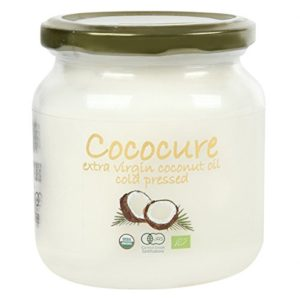 COCOCURE オーガニックJAS認定 エキストラバージン ココナッツオイル コールドプレス製法 AC 500ml 7