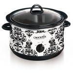 Crock Pot(クロックポット) スロークッカー 4.2L 煮込み料理 保温調理鍋 SCR450-PT 日本語説明書付 16