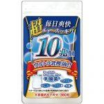 ラクトフェリンinヨーグルト約1,000個分相当★超スッキリ10兆個ウルトラ乳酸菌(大容量約6ヵ月分/360粒) 16