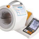 オムロン 電子血圧計 上腕式 スポットアーム HEM-1010 3
