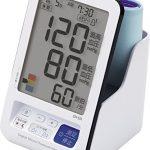 シチズン 電子血圧計 上腕式 CH-551