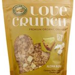 Nature's Path Organic - Premium Organic Love Crunch Dark Chocolate & Peanut 3