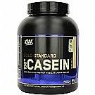 Optimum Nutrition 100% Casein Protein Gold Standard 4 lbs Creamy Vanilla [並行輸入品]