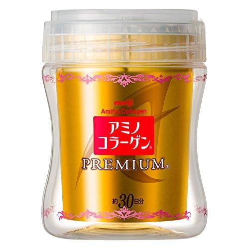 明治 アミノコラーゲン プレミアム 付け替え用 96g 10
