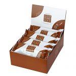 [新リニューアル] ソイピュアバー チョコレート 33g×12本 [糖質制限・ダイエット中にピッタリなグルテンフリーで砂糖不使用]