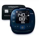オムロン 電子血圧計 上腕式 OMRON connect対応 HEM-7282T 7