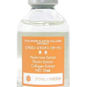 ヒアルロン・エラスチン・コラーゲン原液 30ml 1