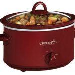 Crock Pot(クロックポット) スロークッカー 3.8L 煮込み料理 保温調理鍋 SCV401-TR [並行輸入品]