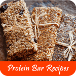 Protein Bar Recipes - Weight Loss