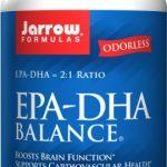 海外直送品Jarrow Formulas Epa-dha Balance, 240 Sftgels 9