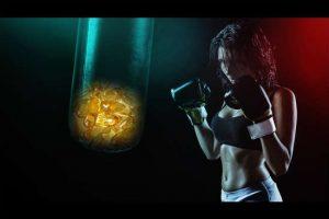 αリポ酸で美肌とダイエット効果