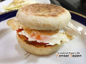 ギリシャヨーグルト朝食簡単ソースレシピ