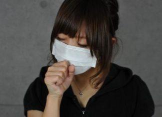 風邪予防に正しいマスクの使い方を