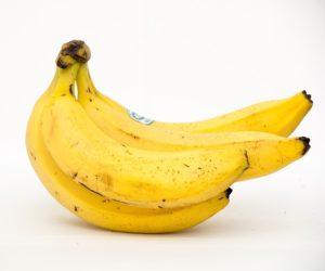 血管から若々しくバナナを食べよう